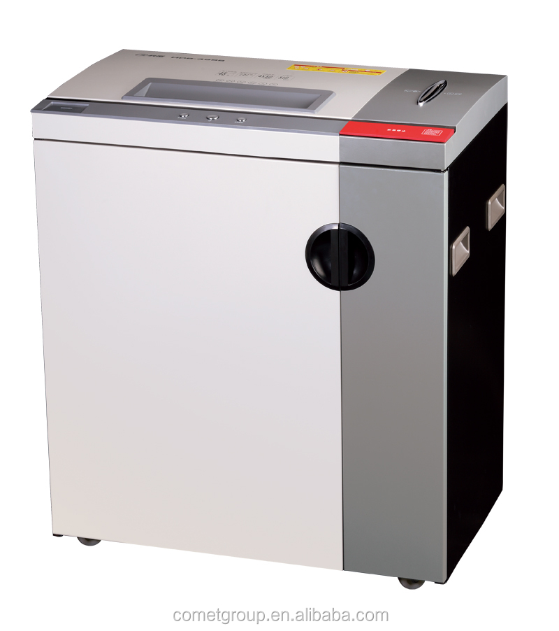 24 working hours of Heavy Duty Paper Shredder for 45 Sheets A3size