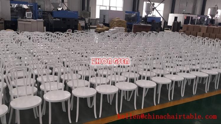 Prijs Thonet Stoel : Franse stijl eetkamer cafe stoelen plastic thonet stoel fabriek