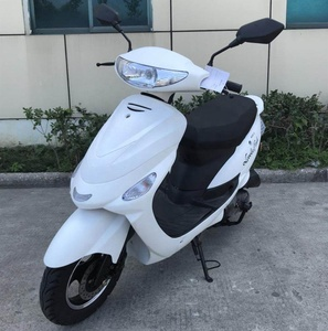 EPA approved 49cc gasoline scooter
