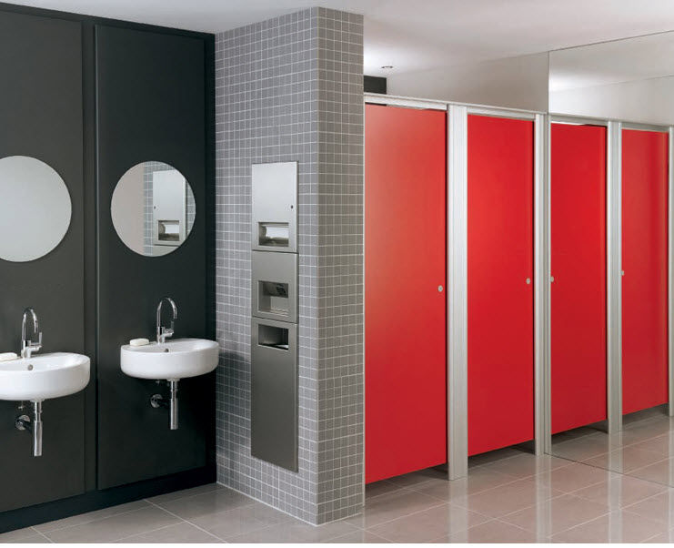 Toilet Partitions Cubicles Buy Toilet Partition Product On Extraordinary Bathroom Partition Manufacturers Concept