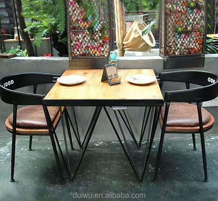 Vintage Industrial Coffee Tables