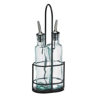 Spray Bottle Rack