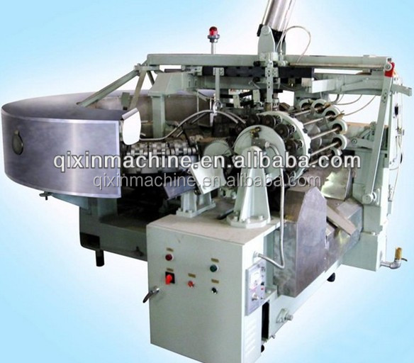 Hot sale and best ice cream cone filling machine