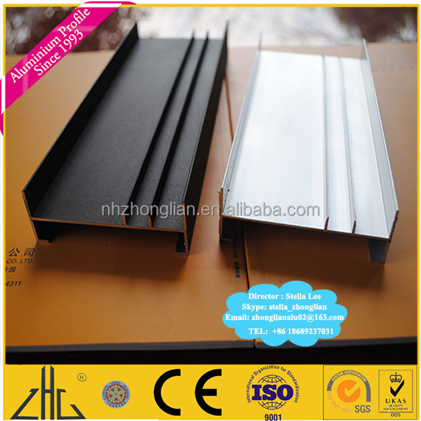 Wow!! Customized Aluminium Extrusions Australia/anodized Aluminium U  Channel Manufacturer/anodizing L Shape Alu Profiles Factory - Buy L Shape  Alu