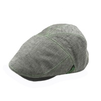 High quality Cabbie Duffer Newsboy cap Gatsby