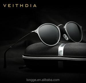154b47dd5c Veithdia Sunglasses