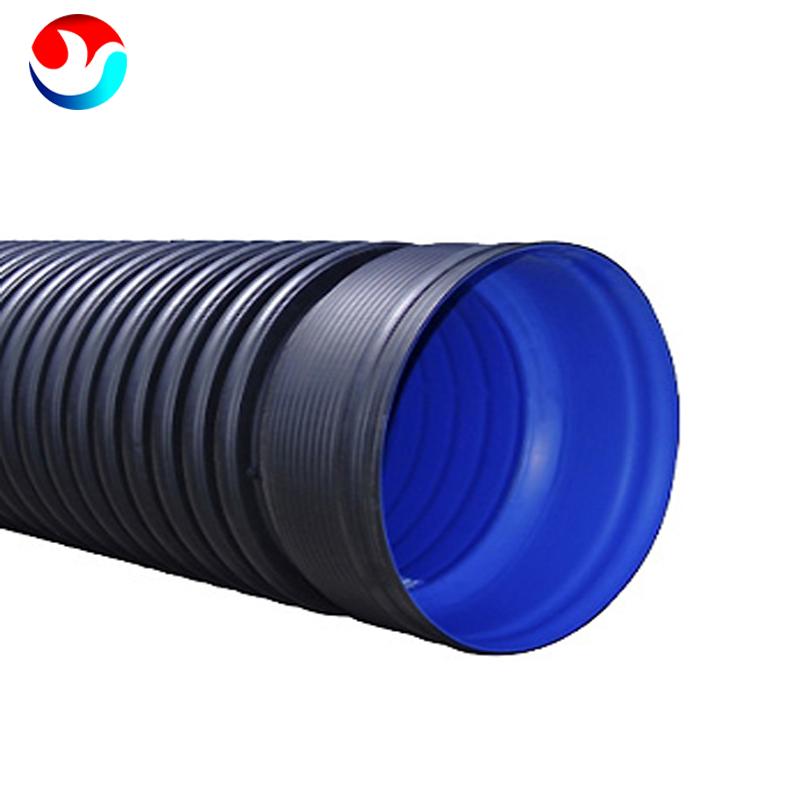 Wholesale Plastic Culvert Pipe Online Buy Best Plastic