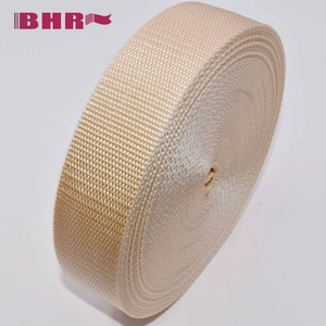 38mm width 1.82mm thickness polypropylene belt for bags
