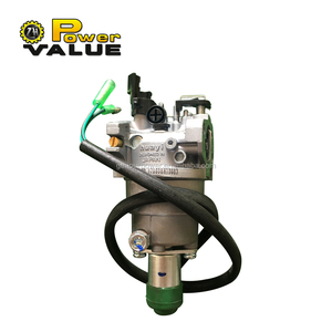 Gasoline Generator Spare Parts Huayi Carburetor, Gasoline Generator  Carburetor