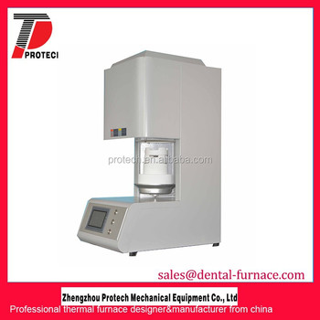 Zirconia Sintering Dental Furnace Used Dental Laboratory