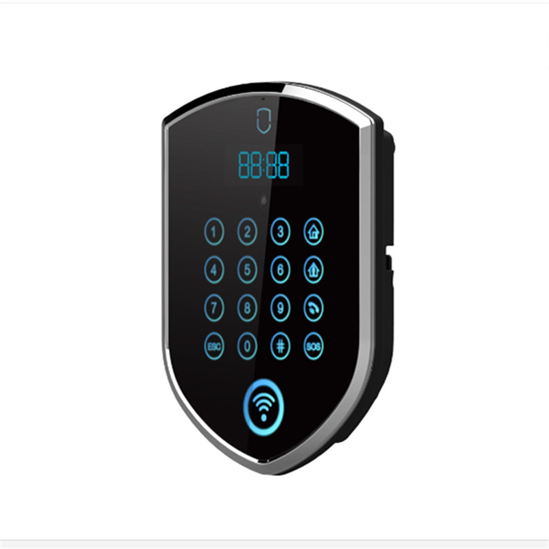 3G <strong>GSM</strong>/PSTN Wireless Smart Security with 3g video intercom Car alarm system WM2