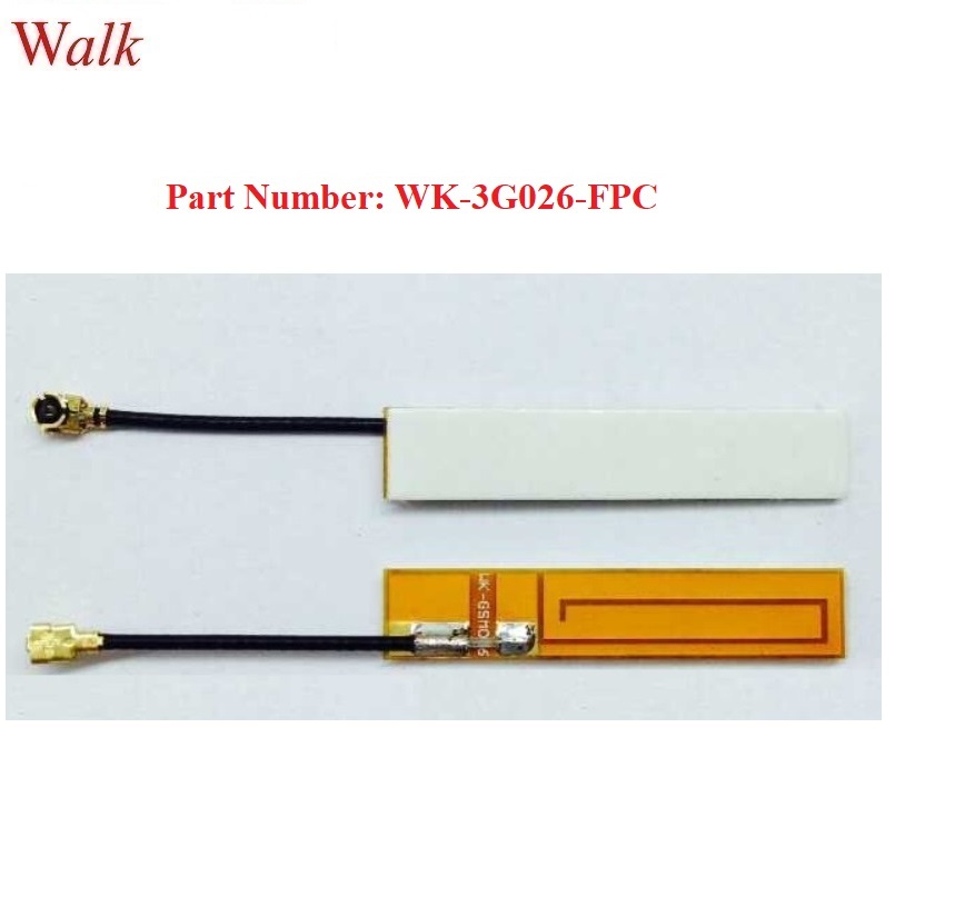 small size GSM 3G fpc PCB <strong>antenna</strong> internal 3g gsm flexible <strong>antenna</strong>
