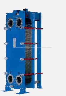 Паяный теплообменник Alfa Laval CB112 Электросталь
