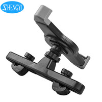 Flexible back seat universal car headrest mount holder for Tablet PC, iPad Air
