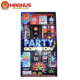 Jumbo Family Assortment-top quality outdoor consumer 1.4G fireworks and pyrotechnics for wholesale and retail