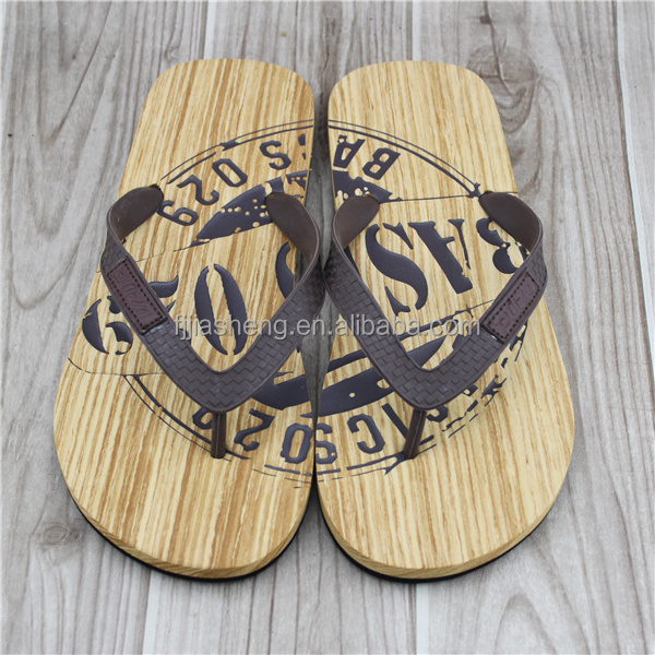 Fashion Beach Shoes hot sale sublimated flip flop slippers