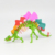 Puzzle 3d dinosaur educational for interactive toys kids