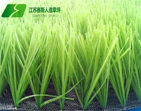 Hight--performance soccer artificial turf for sports pitch