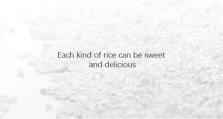 Mi Induction Heating Rice Cooker EU