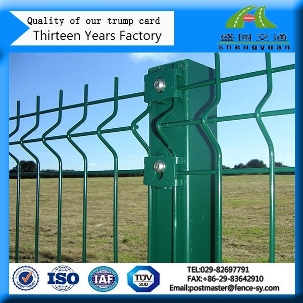 Curved Fence Post, Curved Fence Post Suppliers and Manufacturers at ...