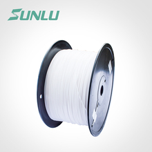 Wateroplosbare 3d-printer filament <span class=keywords><strong>pva</strong></span> fiber 3d filament 5 kg