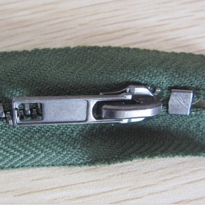 ARAMID ZIPPER