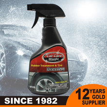 Tire dressing Tire Shine Protectant