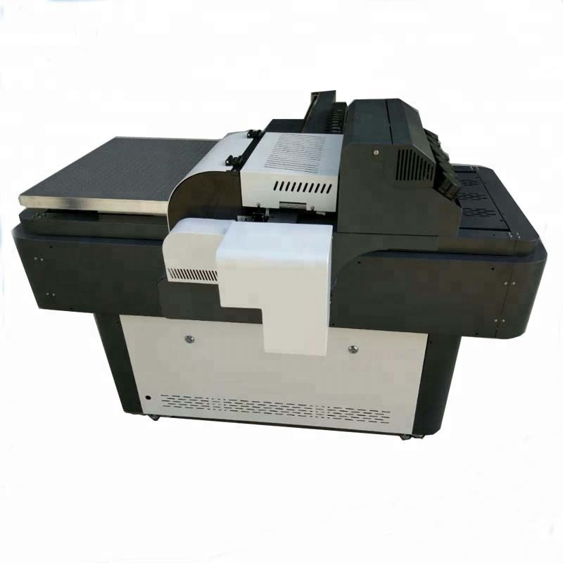 Double Print Heads Uv Printer Flatbed Business Digital Printing Press - Buy  Business Digital Printing Press,Double Print Heads Uv Printer Flatbed,Uv