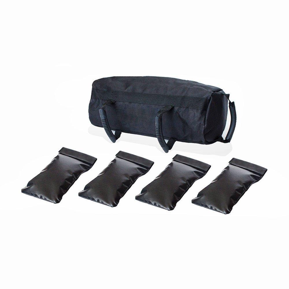 Lusmi Heavy Duty Workout Sandbags For Fitness, Exercise Sandbags, Military Sandbags, Weighted Bags, Heavy Sand Bags, Weighted Sandbag, Fitness Sandbags, Training Sandbags, Tactical Sandbags, Training