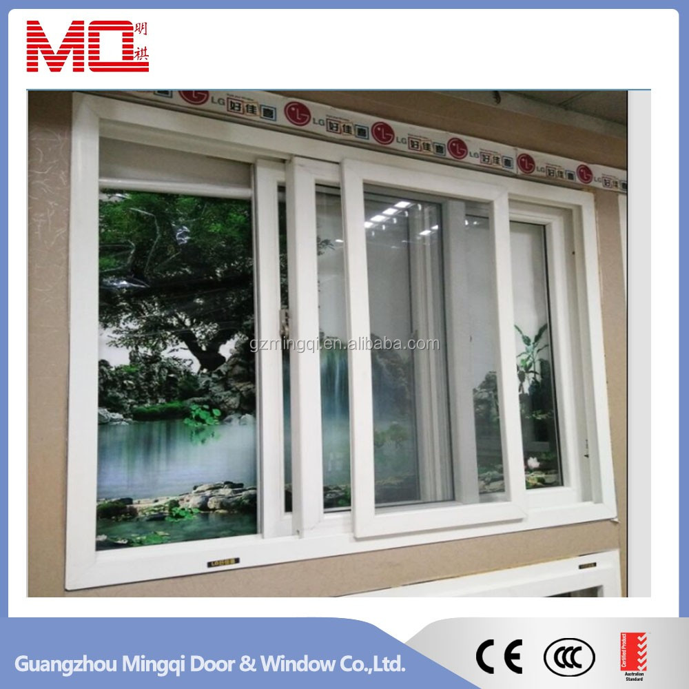 Latest Design Sliding Window Grill Design With Arch