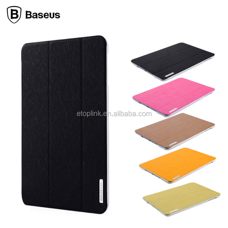 Stand leather case for iPad Mini / iPad Mini 2 Retina / iPad Mini 3 Vertical Flip Leather Pouch Case