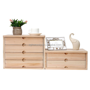 Mini Multipurpose Wooden Desktop Cabinet With Drawer For File Or Home Sundries Storage Drawer Buy Wood Cabinet With Many Drawerswooden Desktop File