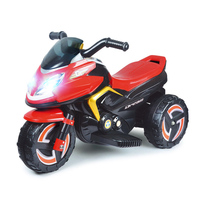 Children 6V Driving 3 wheel baby Motorcycle toy for kids for sale|battery operated child motorcycle