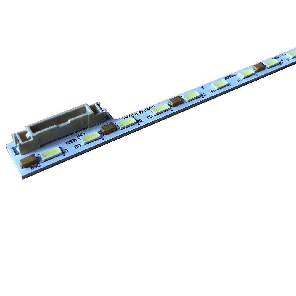 Lights & Lighting Stage Lighting Effect New 623mm Led Backlight Lamp Strip 68 Leds For Skyworth Haier 50e510e Le50a5000 50du6000 V500h1-me1-tlem9 50 Inch Lcd Tv