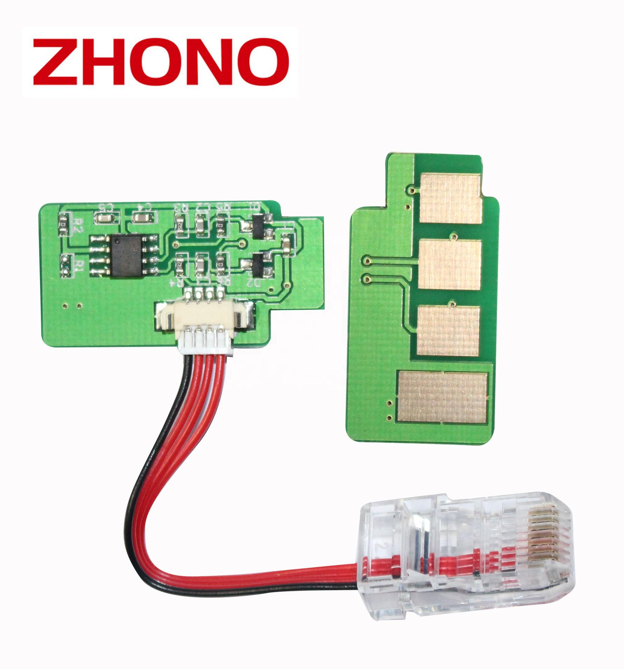 in Retail Packaging Magenta Samsung CLT-M809S CLX-9201 CLX-9251 CLX-9301 Toner Cartridge
