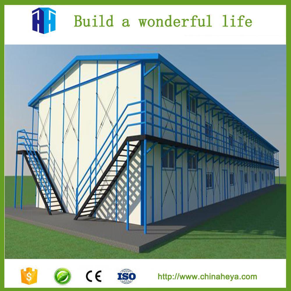 Maisons modulaires pr fabriqu s appartement b timents for Maison prefabriquee kit