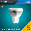Ra95 2700K Iwatt Dimmable 4.8w led spot light