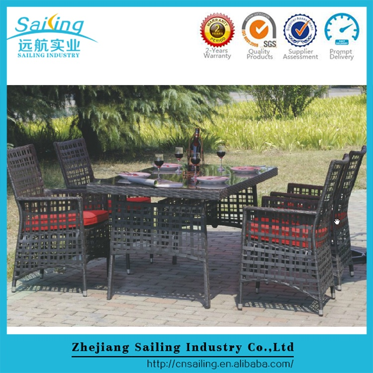 Discount Best Inexpensive Villa Restaurant Furniture Set