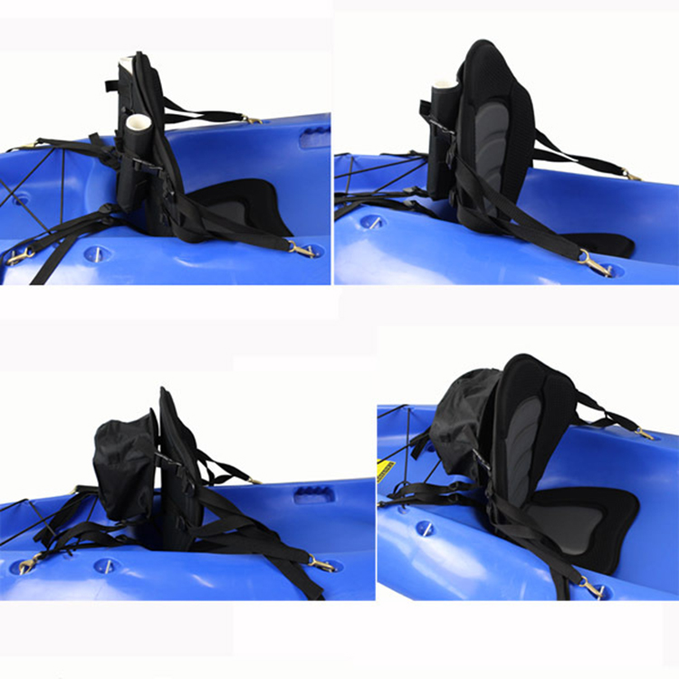 2019 EVA Sit On Top Kayak Seat inflatable kayak seat with bag