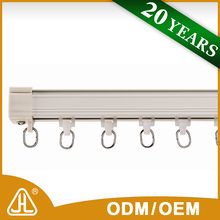 oem factory china aluminium curtain track system sliding tracks - Beliebt Burokuche Aufbau