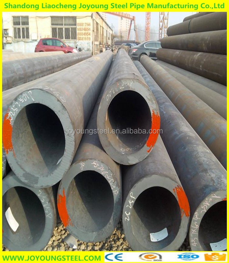 Factory supply Oil and gas/building materials/hollow tube