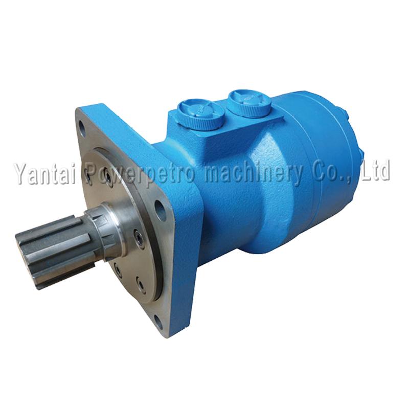 Eaton hydraulic motor hydraulic motor BM3