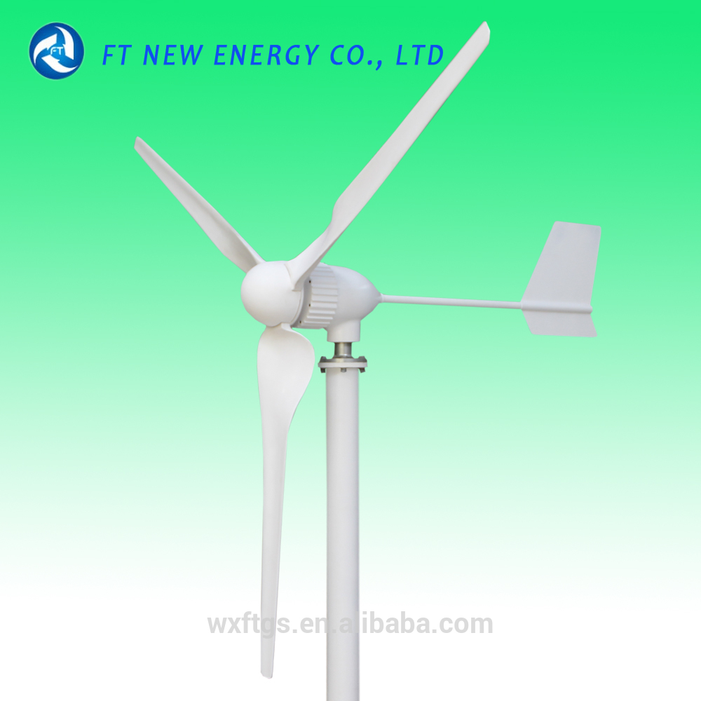 1kw electric wind generator producer