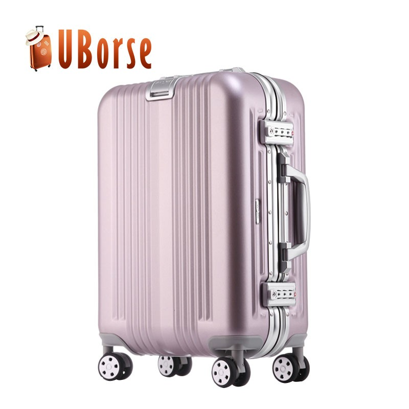Aluminum Travel Bag Suitcase/ Case/Luggage