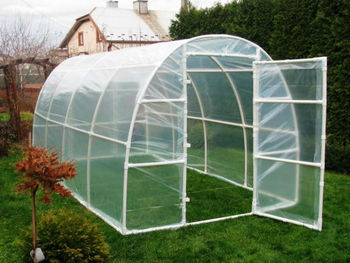 greenhouse poly tunnel buy greenhouse product on. Black Bedroom Furniture Sets. Home Design Ideas