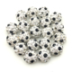 China Supplier Beads, European Football beads Rhinestone Spacer wholesale