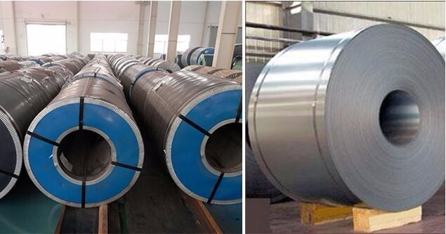 304 stainless steel pipe / coil / plate