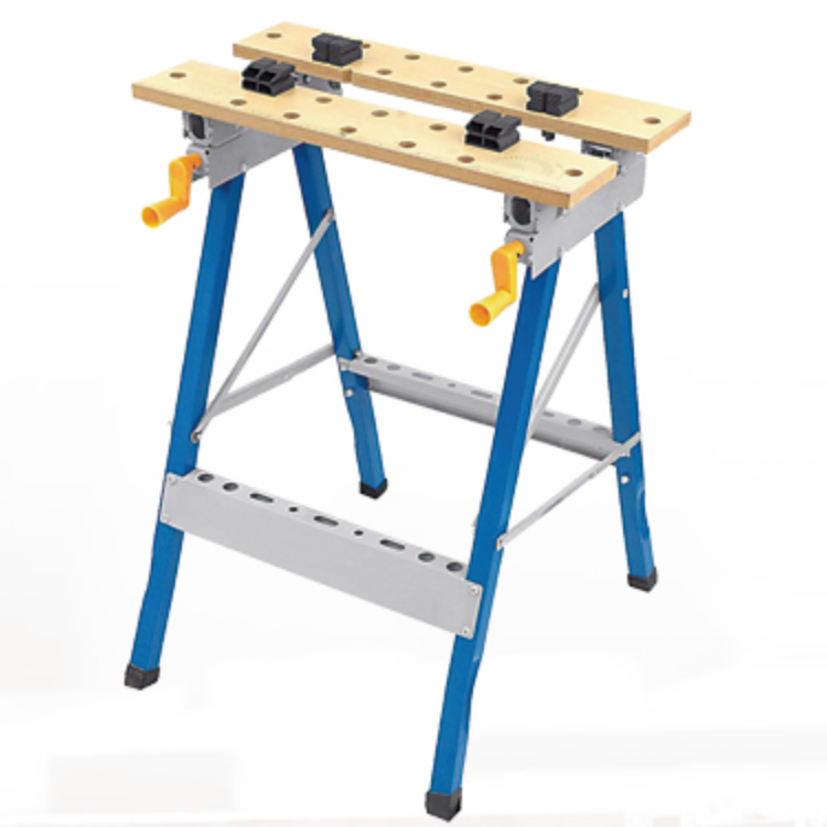 New Metal Working Bench Mdf Board Foldable Work Bench And Vice