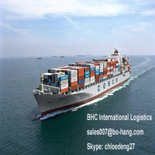 transportation and logistics ship from China to Kuwait by sea - Skype:chloedeng27