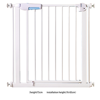 Beau Golden Supplier Easy Close Metal Baby Gate/auto Close Safety Gate For  Pet/child Baby Safety Door Fence   Buy High Quality Baby Safety Gate,Summer  ...